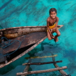 лодка-бали