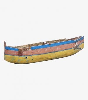 Целая лодка Pelangi