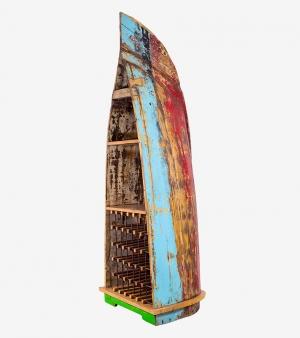 Винный шкаф гигант Барбароса