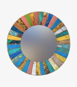 zerkalo krugloe kolobok mwr802