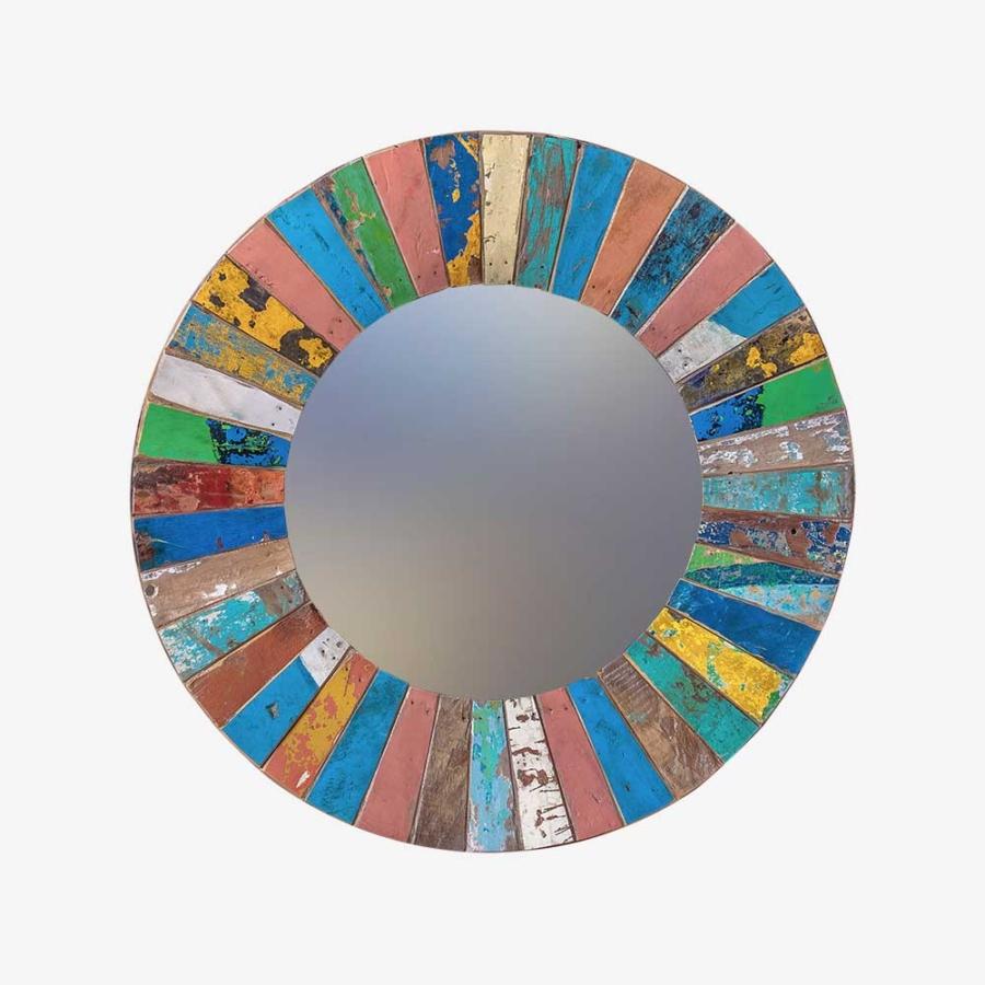 zerkalo krugloe kolobok mwr807