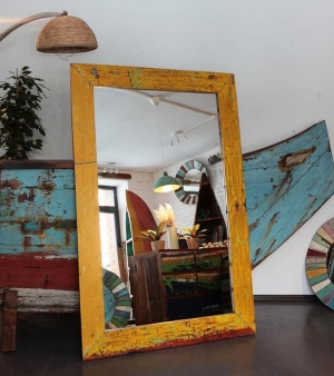zerkalo napolnoe iz korabelnoy drevisini 2