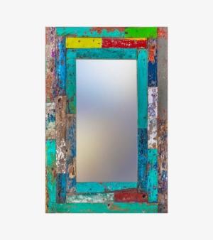 Зеркало Пазл 90
