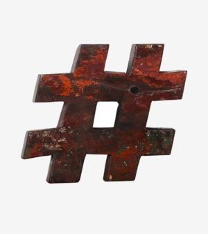 znak l701 hashtag
