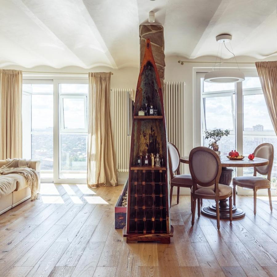 Винный шкаф Барбаросса