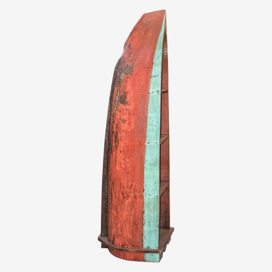 Стеллаж из лодки Ван Гог