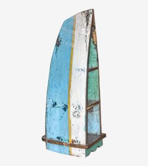 Стеллаж из лодки малый Хёрст