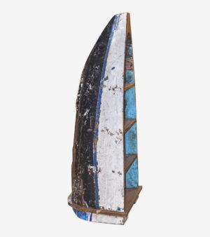 Стеллаж из лодки средний Репин