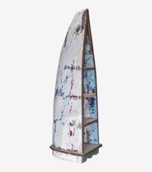 Стеллаж из лодки средний Мане