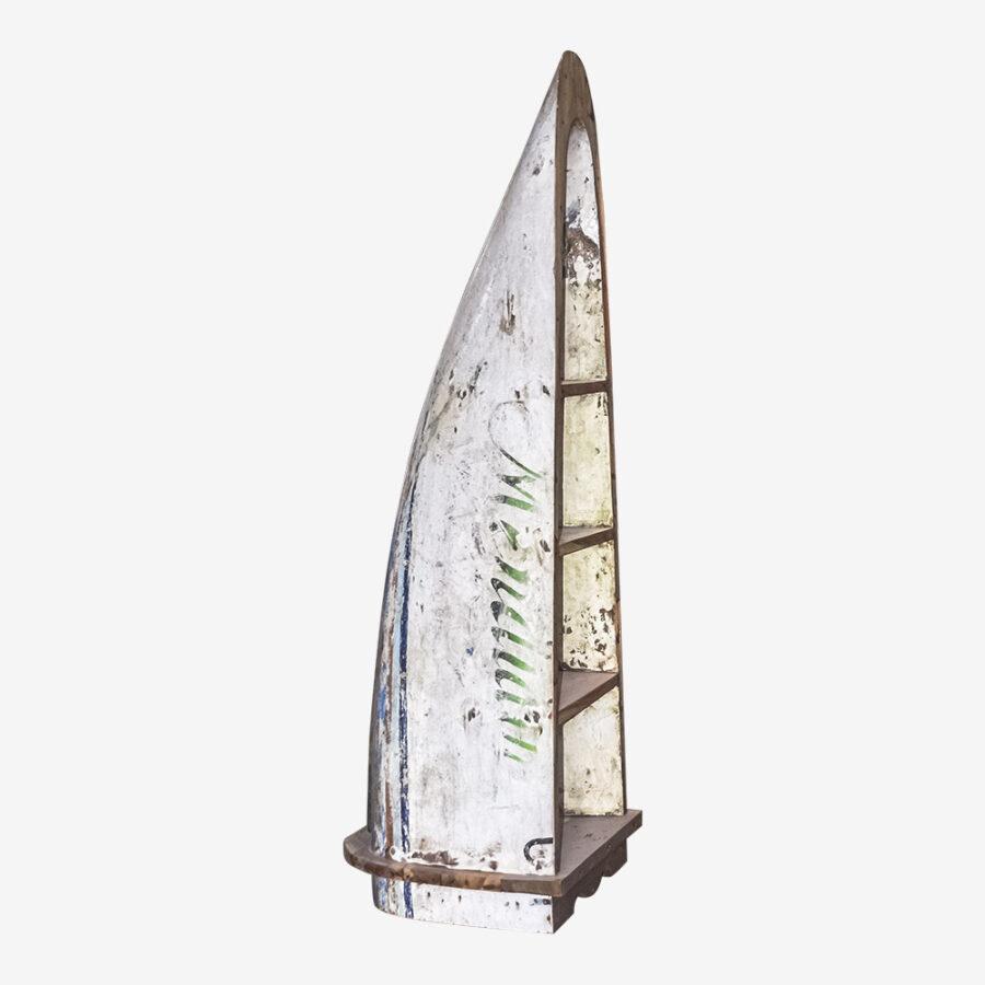 Стеллаж из лодки средний Ренуар