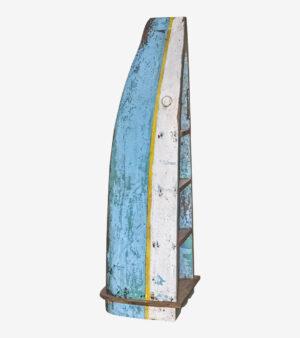 Стеллаж из лодки средний Миро