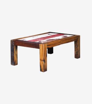 Stol Iz Tika Obed Cc01